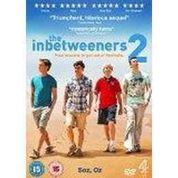 The Inbetweeners 2 [DVD] [2014]